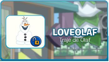 LOVEOLAF