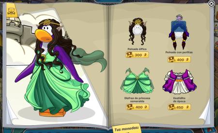 Fiesta Medieval Septiembre 2013 Club Penguin Easy Trucos De Club ...