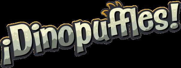 Dinopuffles