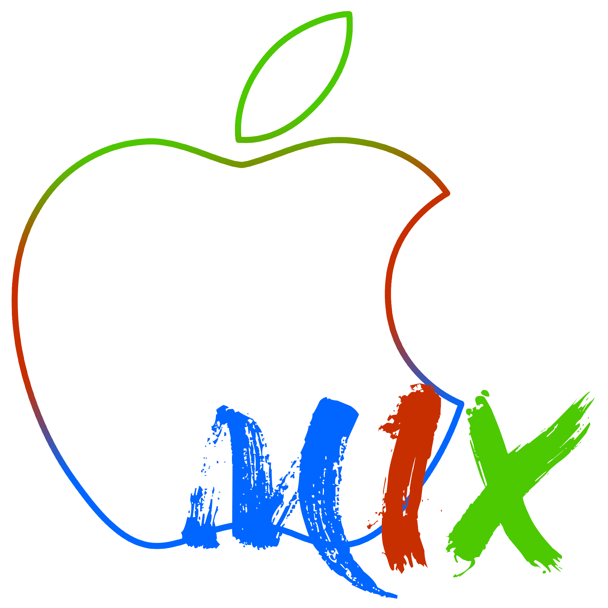 Apple Mix